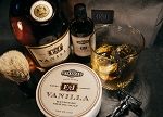 Vanilla e&j inspired shaving soap and aftershave (LIMITED EDITION) FREE SHIPPING