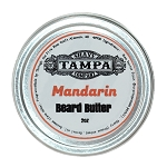Mandarin Beard Butter