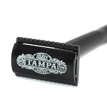 Blacked Out Edition - Safety Razor