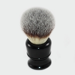 Black Shaving Brush 24mm