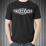 Tampa Shave Company T-Shirt
